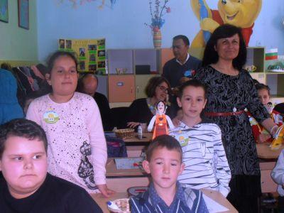 33 - НУ Неделя Петкова - Сопот