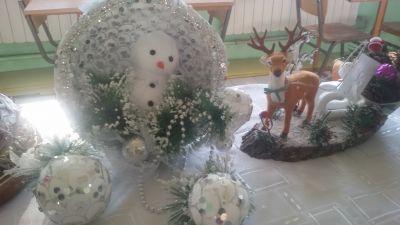 Коледен базар! 1
