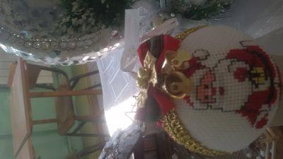 Коледен базар! 3