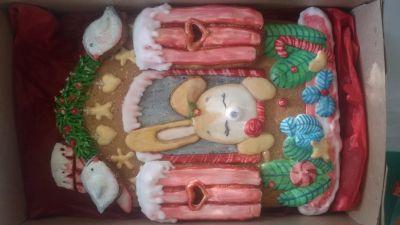 Коледен базар! 4