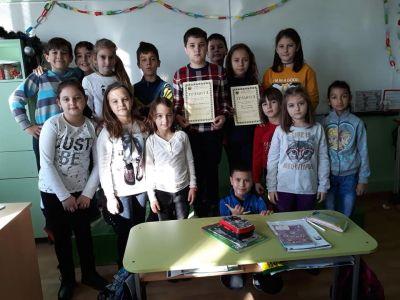 Наградени ученици! 5