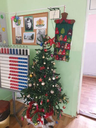 Коледа е тук! 4