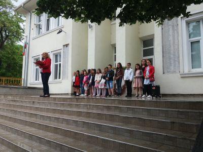 Патронен празник - НУ Неделя Петкова - Сопот