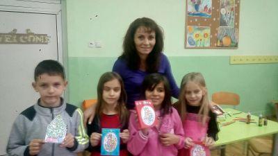 32 - НУ Неделя Петкова - Сопот